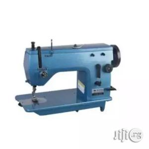 Singer Industrial Straight, Zigzag Embroidery Sewing Machine   Manufacturing Equipment for sale in Lagos State, Lagos Island (Eko)