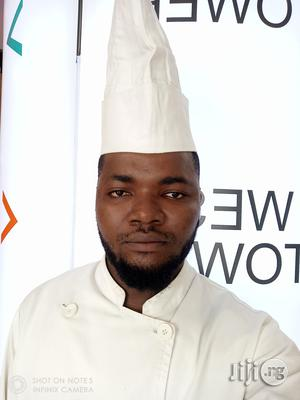 Professional Chef | Hotel CVs for sale in Lagos State, Lagos Island (Eko)