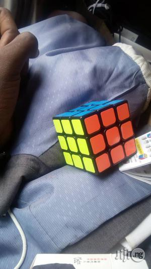 Standard Rubiks Cubes For Competitions   Toys for sale in Lagos State, Oshodi