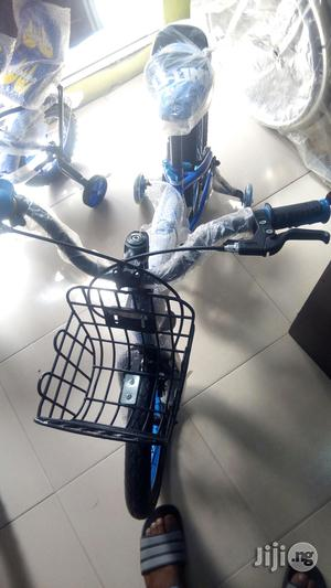 Size 16 Children Bicycle | Toys for sale in Lagos State, Surulere