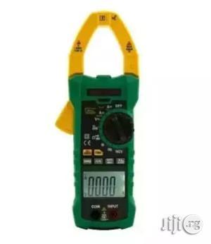 Mastech True Rms Digital Dc/Ac Clamp Meters Multimeter | Measuring & Layout Tools for sale in Lagos State, Lagos Island (Eko)