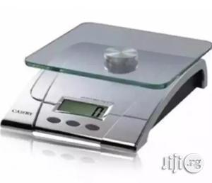 Camry Digital Scale - 5kg | Store Equipment for sale in Lagos State, Lagos Island (Eko)