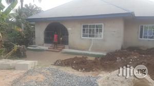 Newly Build 4 Bedrooms Bungalow With 4 Toilet For Sale | Houses & Apartments For Sale for sale in Akwa Ibom State, Uyo