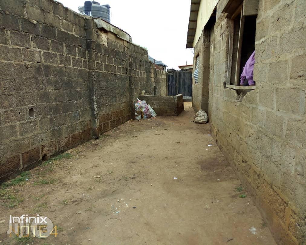 Archive: Uncompleted Building At Meiran For Sale.