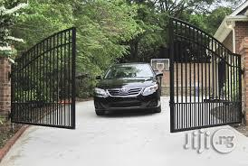 Sliding And Remote Swing Gate Automation   Doors for sale in Delta State, Uvwie