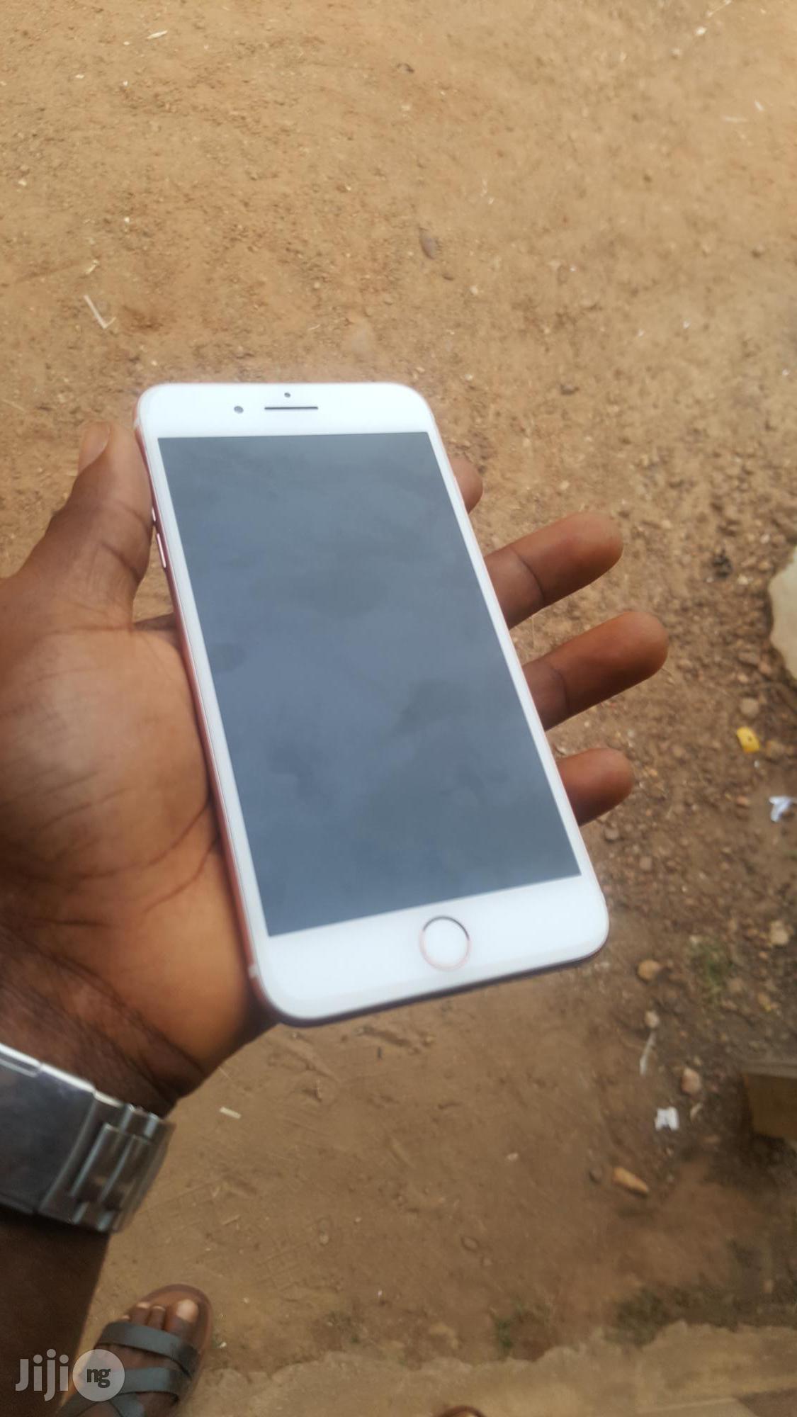 Apple iPhone 7 Plus 128 GB Pink | Mobile Phones for sale in Ibadan, Oyo State, Nigeria