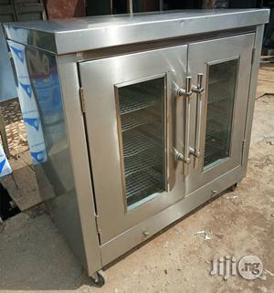 Stainless Baking Oven 60 Loaves Of Family Bread   Industrial Ovens for sale in Lagos State, Surulere