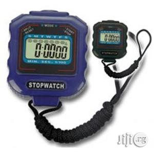 Standard Sports Stop Watch   Watches for sale in Rivers State, Port-Harcourt