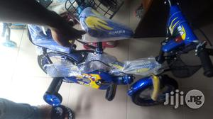 Children Bicycle With Carrier And Basket   Toys for sale in Lagos State, Lekki