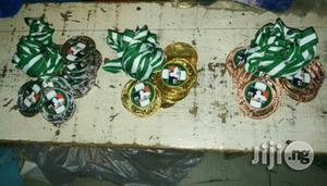 Gold, Silver And Bronze Medal   Arts & Crafts for sale in Lagos State, Ajah