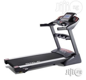 3hp Treadmill (American Fitness) | Sports Equipment for sale in Lagos State, Ikorodu