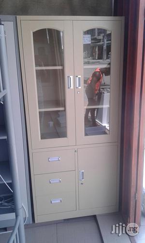 Metal Cabinet | Furniture for sale in Lagos State, Lekki