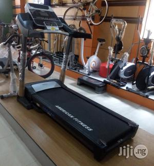 3hp Treadmill (American Fitness) | Sports Equipment for sale in Osun State, Ife