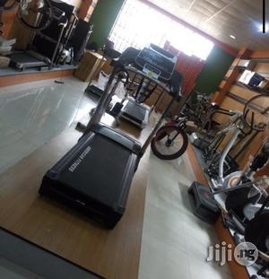 3hp Treadmill (American Fitness) | Sports Equipment for sale in Abuja (FCT) State, Gwagwalada