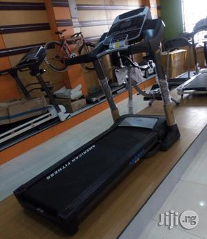 Brand New 3hp Treadmill   Sports Equipment for sale in Ebonyi State, Afikpo North