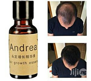 Andrea Hair Growth Essence With Hair Wonder Cream | Hair Beauty for sale in Abuja (FCT) State, Central Business District