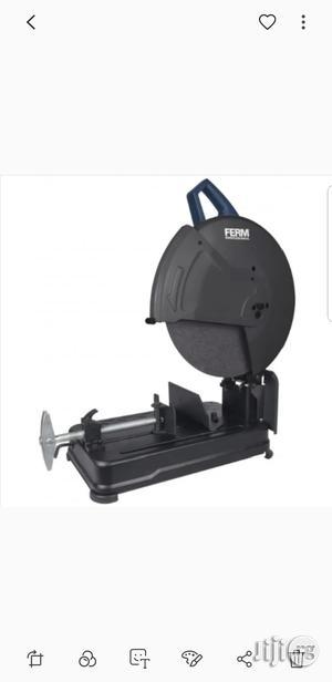 FERM Metal Cut Off Saw Machine 14inches | Hand Tools for sale in Lagos State, Lagos Island (Eko)