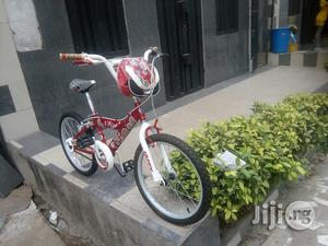 Huffy Popstar Children Bicycle 20 Inches | Toys for sale in Lagos State, Surulere