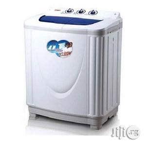 QASA Washing Machine 8.2KG | Home Appliances for sale in Lagos State, Lagos Island (Eko)
