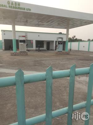Brand New Filling Station for Lease at NTA Rd   Commercial Property For Rent for sale in Rivers State, Port-Harcourt