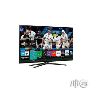 Samsung Smart Full HD LED TV 55 Inches | TV & DVD Equipment for sale in Lagos State, Ikeja