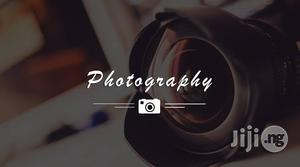 Professional Photographer & Videographer | Photography & Video Services for sale in Bayelsa State, Yenagoa