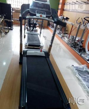 3hp Treadmill (American Fitness) | Sports Equipment for sale in Enugu State, Enugu