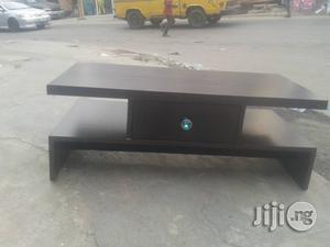 Wood Centre Table (Modern One) | Furniture for sale in Lagos State