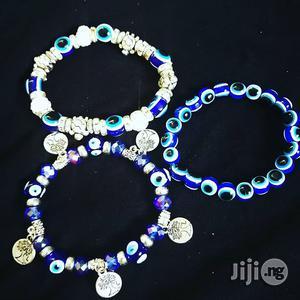 Blue Eye Bracelet | Jewelry for sale in Lagos State, Mushin