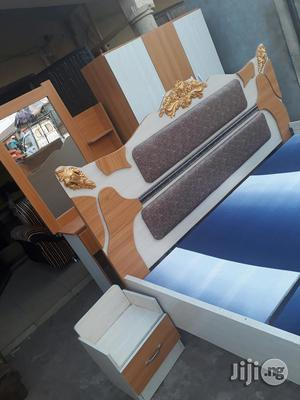 Furniture - Paded Design Bed Frame   Furniture for sale in Abuja (FCT) State, Wuse