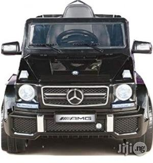 Mercedes G55 Amg G Wagon Electric Ride on Car B11 | Toys for sale in Lagos State, Alimosho