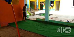 Artificial Green Football Pitch By Bethelmendels   Sports Equipment for sale in Lagos State, Ikeja