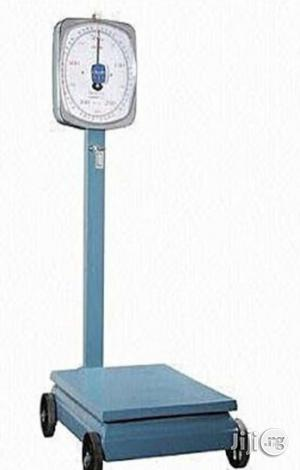 Industrial Weighing Scale 500kg Analogue Camry | Store Equipment for sale in Lagos State, Amuwo-Odofin