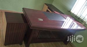 New Executive Office Table | Furniture for sale in Lagos State, Ilupeju