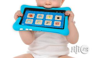 Nabi 2 Educational Kiddies Android Tablet (Blue) Boys   Toys for sale in Lagos State, Ikeja