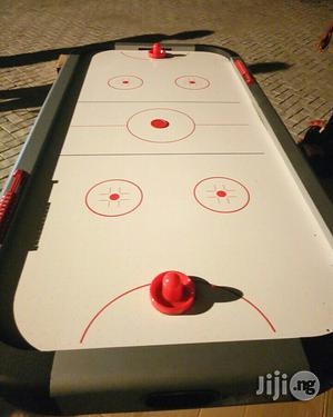 Brand New Imported Air Hockey Table | Books & Games for sale in Lagos State, Lekki
