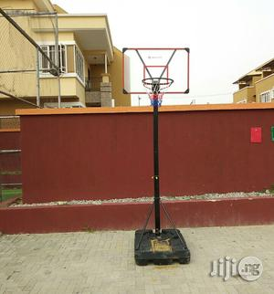 Brand New Imported American Fitness Basketball Stand or Up Right | Sports Equipment for sale in Lagos State, Lekki