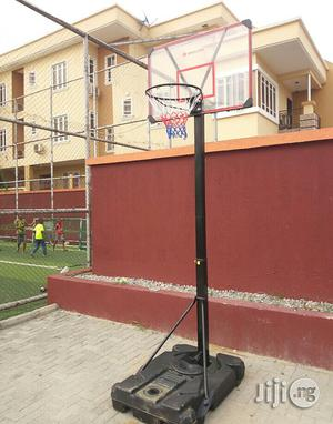 Brand New Imported Basketball Stand   Sports Equipment for sale in Lagos State, Lekki