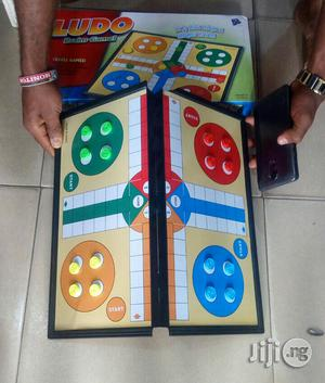 Portable Foreign Ludo   Books & Games for sale in Lagos State, Lekki