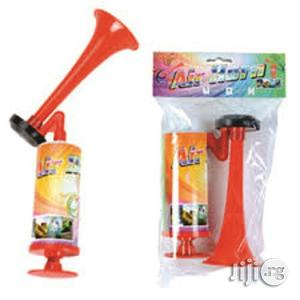 New Air How Vuvuzuela   Musical Instruments & Gear for sale in Rivers State, Port-Harcourt