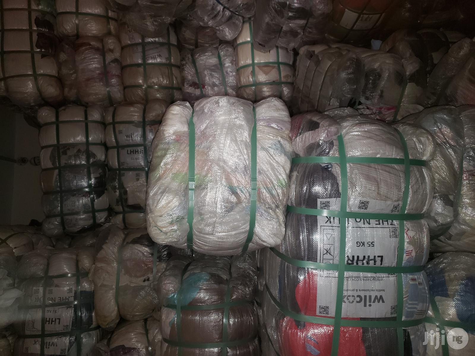 Bale Clothings   Clothing for sale in Ikeja, Lagos State, Nigeria