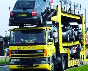 Haulage Of Vehicles To Any Part Of The Country   Logistics Services for sale in Lagos State