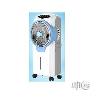 Lontor Rechargeable Electric Air Cooler Fan(Ctl-Cf040r)   Home Appliances for sale in Lagos State, Ikorodu