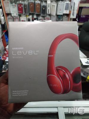 Samsung Level On Wireless Headphone | Headphones for sale in Lagos State, Ikeja