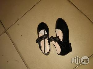 Black Dress Shoe for Baby Girls | Children's Shoes for sale in Lagos State, Lagos Island (Eko)