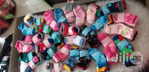 Baby Socks   Children's Clothing for sale in Lagos State, Ajah