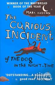 The Curious Incident Of The Dog In The Night-time Novel By Mark Haddon   Books & Games for sale in Lagos State