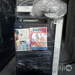 Bizhub C552 DI Photocopier | Printers & Scanners for sale in Lagos State, Surulere