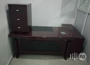 New Executive Office Table | Furniture for sale in Lagos State, Victoria Island