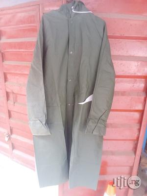Safety Raincoat & Rainboot & Coverall. | Safetywear & Equipment for sale in Lagos State, Ikeja